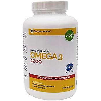 Omega 3 6 9 | Aceites de Pescado Omega 3 6 9 de 1000mg | Máxima ...