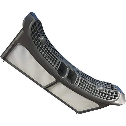 Marel Shop® - Filtro per asciugatrice compatibile con Whirlpool Ignis per modelli: HSCX90421 - HSCX 80425 - HSCX 80311 - HSCX 80318
