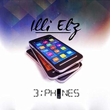 3 : Phones