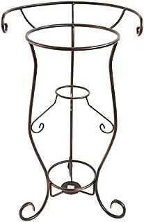 Generico Portacatino Portalavabo Catino Toelette Lavabo in Ferro battuto Art 1066
