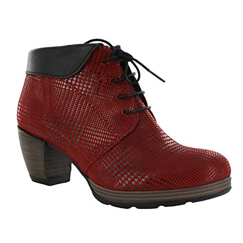 Wolky Comfort Boots 07983 Jacquerie