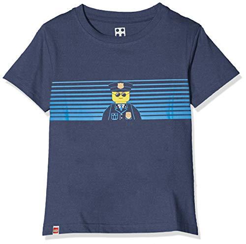 Lego Boy's Cm T-Shirt