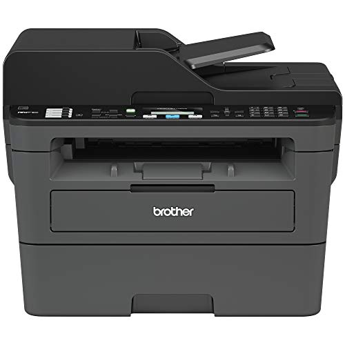 Brother Printer RMFCL2710DW Monochrome Printer (Renewed)