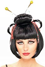 Rubie's Costume Asian Lady Wig