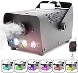Bubble Fogger Machines