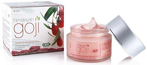 Diet Esthetic Himalayan Goji Berries Gesichtscreme Antioxidans Anti-Age, 50 ml