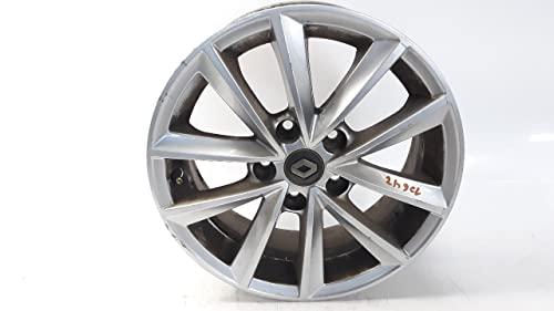 Llanta Renault Megane Iv Fastback 403002347R 16PULGADAS (usado) (id:mocep1109078)