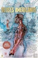 Deuses Americanos - M. Ainsel (Portuguese Edition)