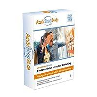 AzubiShop24.de Gestalter /in fuer visuelles Marketing Lernkarten Pruefungsvorbereitung. Ausbildung