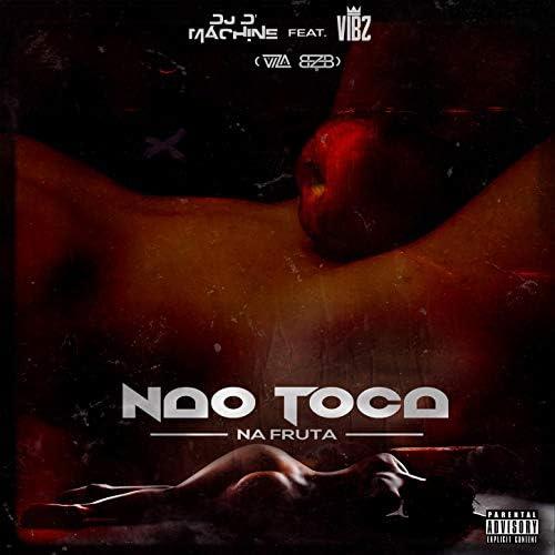 DJ D´Machine feat. BZB & Viza
