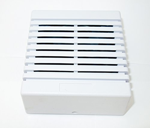 Buy SD 15W-ULF - DSC 15-Watt Dual Tone Alarm Siren