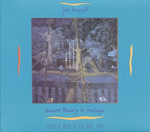 Fourth World:02 Dream Theory in Malaya [Vinyl LP]