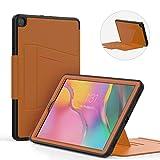 Dunno Schutzhülle für Samsung Galaxy Tab A 25,7 cm (10,1 Zoll) 2019(SM-T510/T515)...