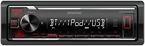 Kenwood KMM-BT206