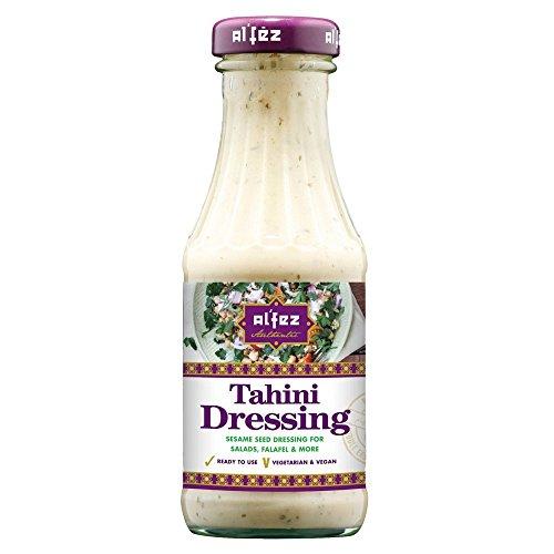 Alfez Tahini Dressing - 200 gr