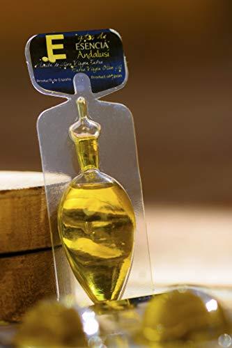 360 uds Ánfora 14 ml de Aceite de Oliva Virgen Extra - Caja Granel Esencia Andalusí.