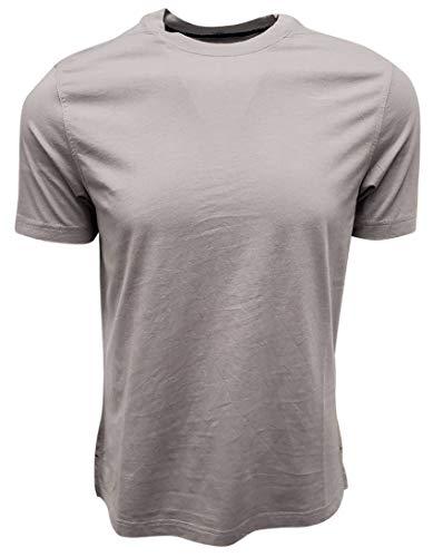 Tommy Bahama Men's Bali Skyline Crewneck T-Shirt (Small, Type Writer)