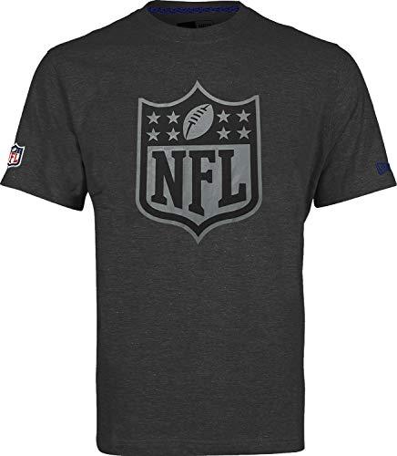 New Era NFL - Tee/T-Shirt - NFL Two Tone - Graphite - 3XL