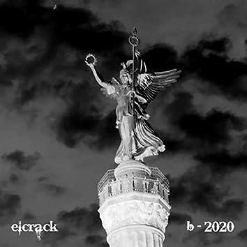 b - 2020