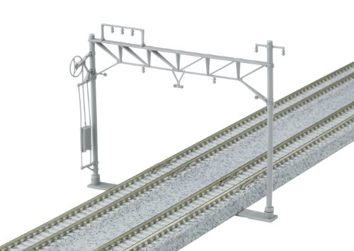 N Catenary Poles, Double Track/Wide [Toy] (japan import)