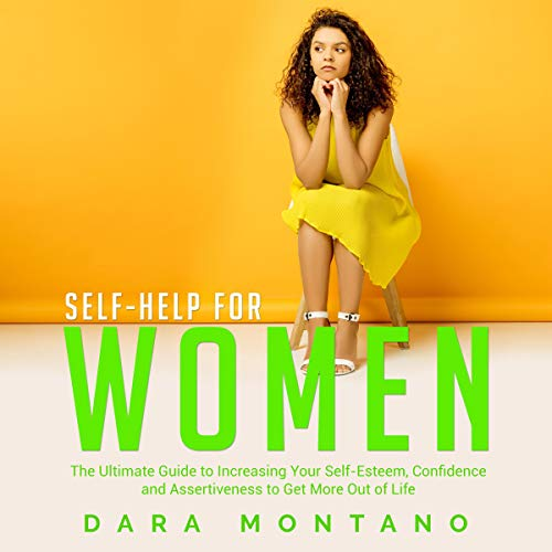 Self-Help for Women cover art