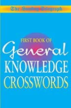 The Sunday Telegraph General Knowledge Crossword Book