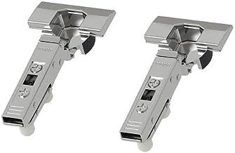 Ikea UTRUSTA - Scharnier / 2 Pack / 2 Stück - 125 Â °