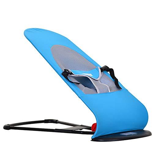Thole Schommelstoel, deurstandaard, schommel, baby artefakt baby schommelstoel automatisch comfort babyslaapbank kinderligstoel Lazy Cradle