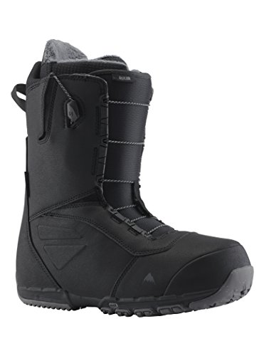 Burton(バートン) スノーボード ブーツ メンズ RULER ASIAN FIT 2018-19年モデル 27.5cm BLACK 10630105001...