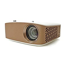 best led projector under 500