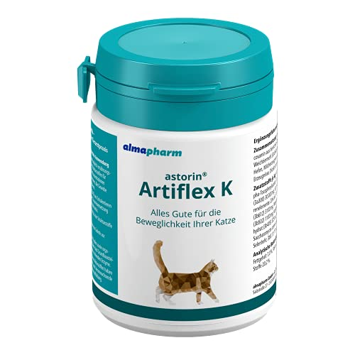 Almapharm Astorin Artiflex K 400 Tabletten
