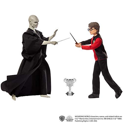 HARRY POTTER: Lord Voldemort Dolls