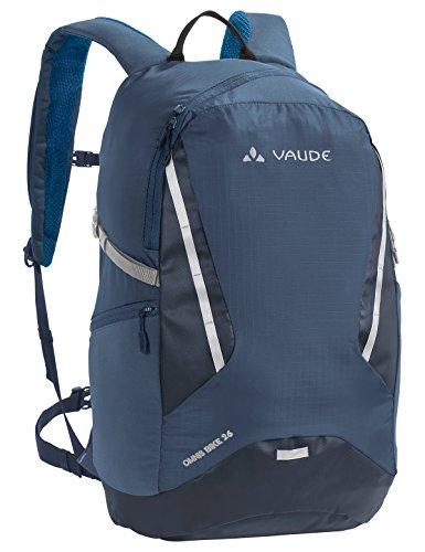 Vaude Omnis Bike 26 Backpack 20-29L, unisex_adult, Backpacks 20-29l, 12692, Fjord Blue, standard size