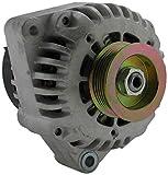 New Premium Alternator Compatible with Honda Accord V6 3.0L 2997cc 1998 1999 2000 2001 2002 Replaces 10463963 10464417 10480228 31100-P8A-A01 31100-P8A-A02 321-1765 334-2464 334-2464A 335-1056 A-1491