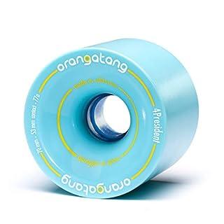 skateboard wheels for cruising and tricks