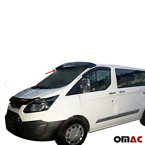 Preisvergleich Produktbild Sonnenblende äußeren für Transit Tourneo Custom ab 2013 Außensonnenblende Anbau