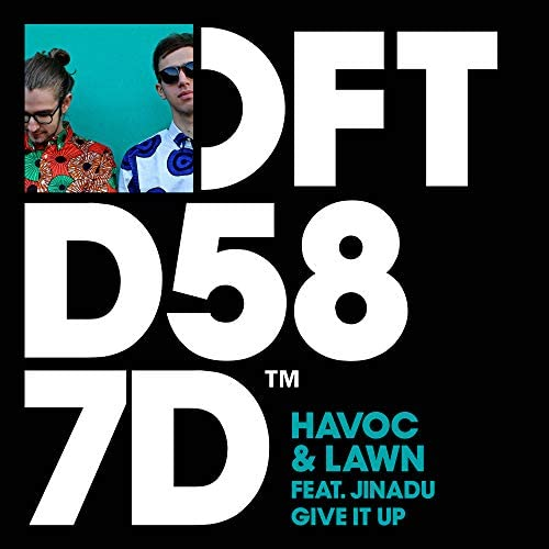 Havoc & Lawn feat. Jinadu