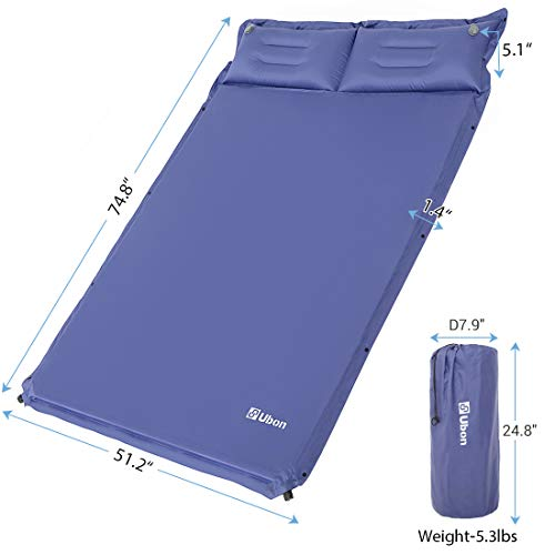 camping tent mattress pad   Idaho