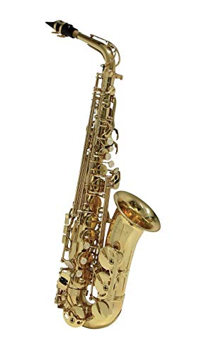 Conn AS-650 · Alt saxofoon