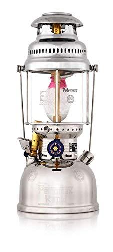 Petroleumlampe Petromax ORIGINAL 500HK ohne Schirm Starklichlampe Laterne