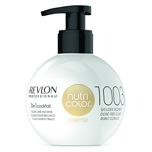 Revlon Tintura per Capelli 1003-Golden Blonde - 270 ml