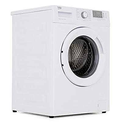Beko WTG1041B2CW 10kg Washing Machine