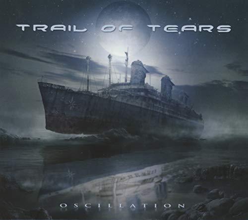 Trail of Tears: Oscillation (Ltd.Digipak) (Audio CD (Limited Edition))