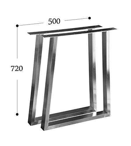 CHYRKA T- Estructura tableros Mesa Diseño
