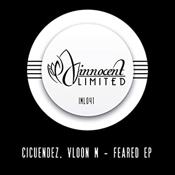Feared EP