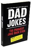 Dad Jokes: The Punniest Joke Book Ever