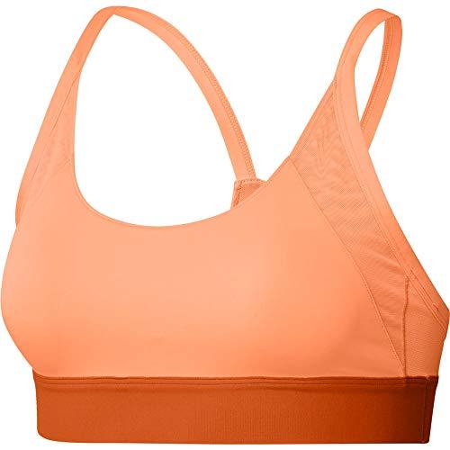 adidas Performance Don't Rest Sport-BH Damen orange, XL