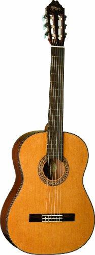 Guitarra Washburn C40 Nylon Cuerdas Clásica Acústica