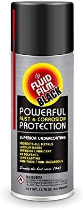 discount Fluid 2021 lowest Film F80-AS11B 11.75 oz Aerosol Can Lubricant sale