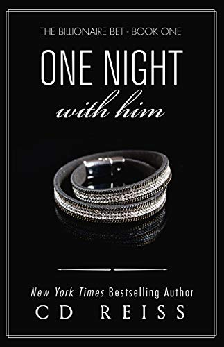 One Night With Him: Jonathan and Monica's Story (The Submission Series Book 1) (English Edition)